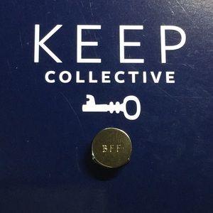 KEEP Collective Charm - BFF disk